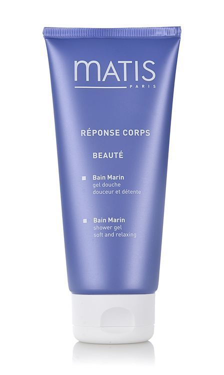 Matis Réponse Corps Shower Gel Soft And Relaxing 200 ml