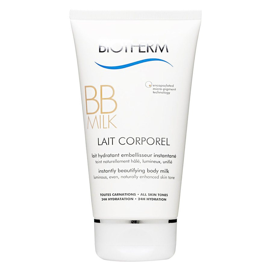 Biotherm Lait Corporel Instantly Beautifying Body Milk 150 ml