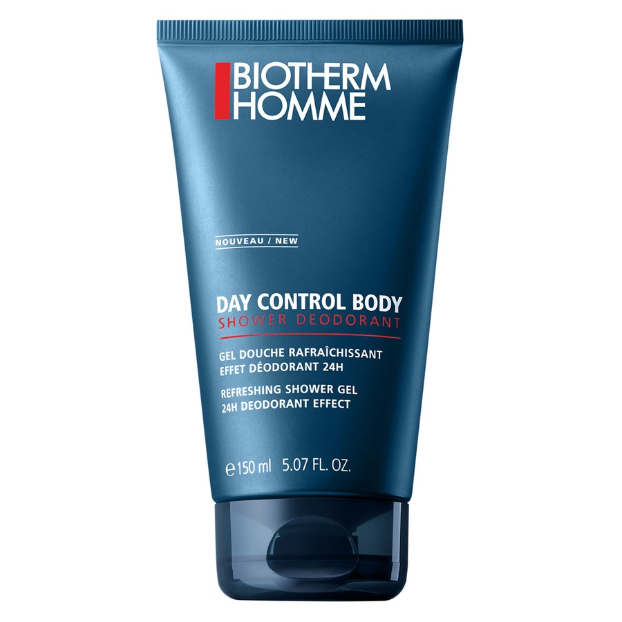 Biotherm Day Control Shower Gel 150ml