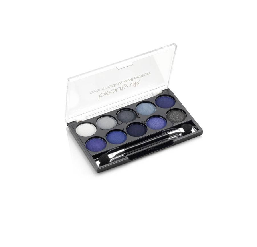 Beauty UK Eyeshadow Palette Nr. 5 Twilight