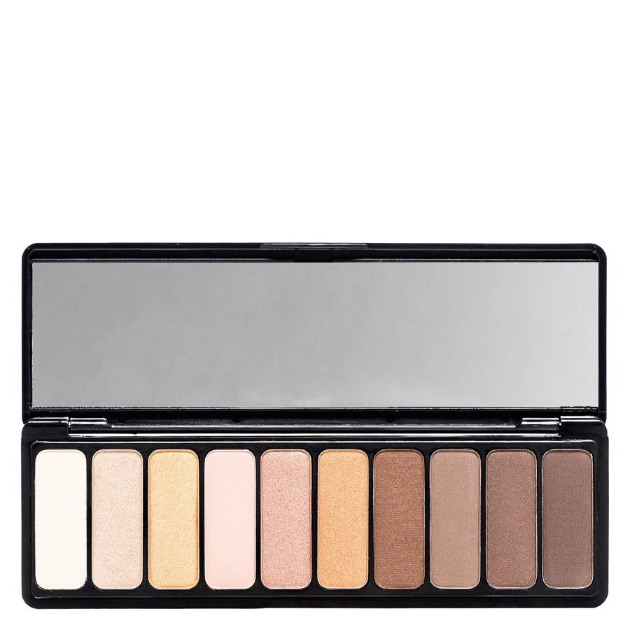 e.l.f. Eyeshadow Palette Need It Nude 14 g