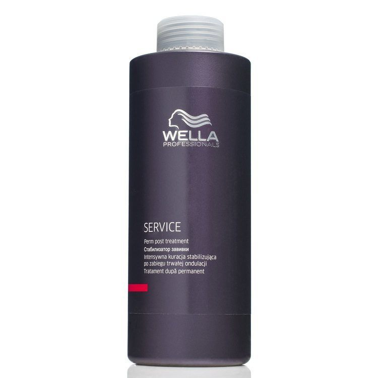 Wella Professionals Service Perm Post Treatment 1000ml