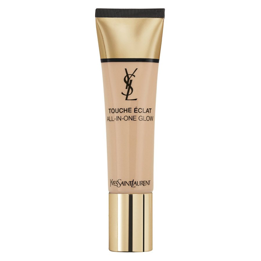 Yves Saint Laurent Touche Éclat All-in-One Glow #BR30 Cool Almond