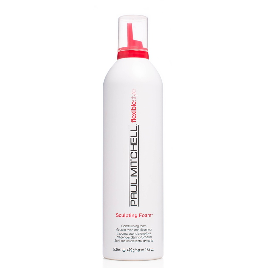 Paul Mitchell Flexible Style Sculpting Foam 500 ml