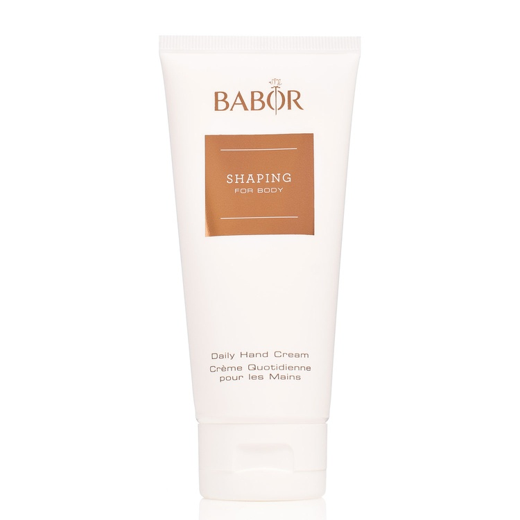 Babor Shaping for Body Daily Hand Cream 100ml