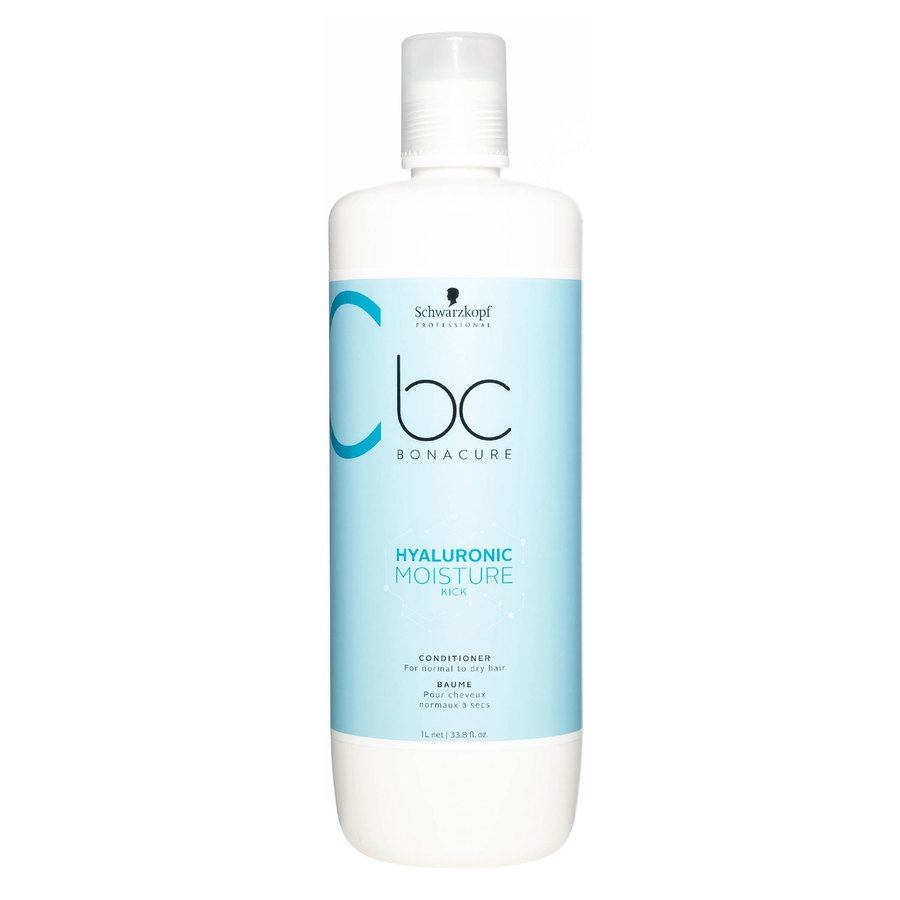 Schwarzkopf BC Bonacure Moisture Kick Conditioner Moisture 1000 ml