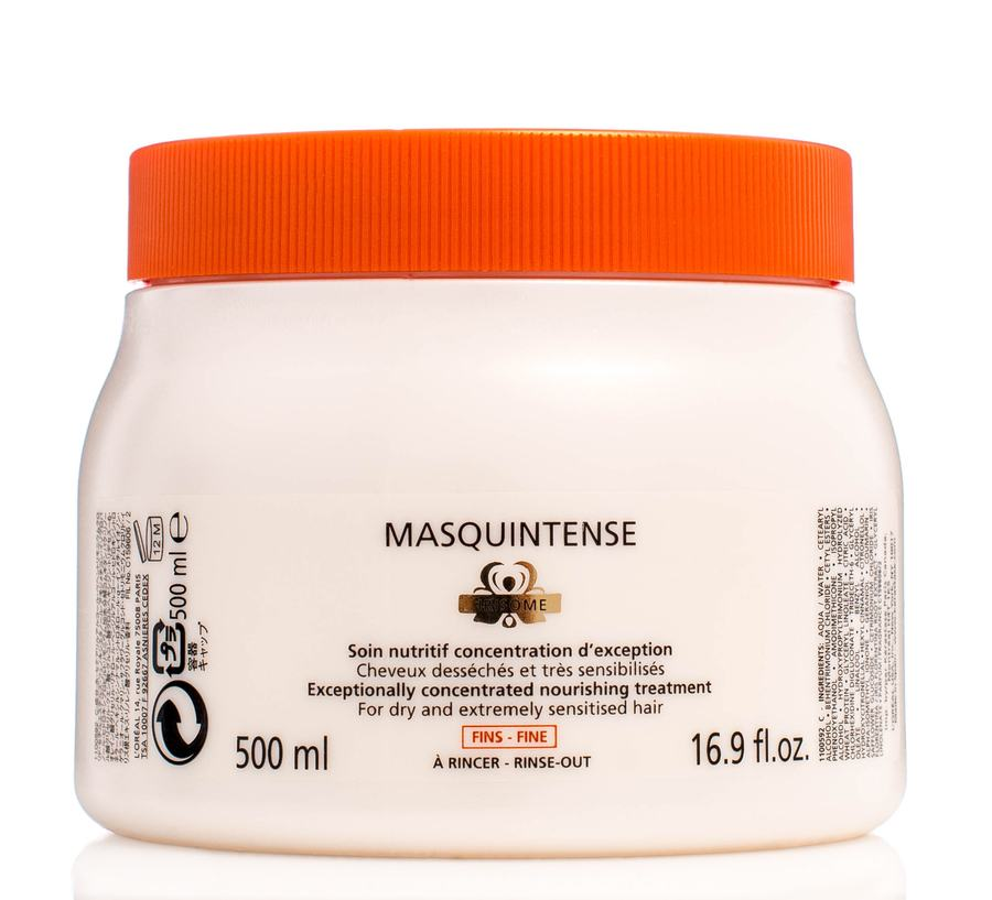 Kérastase Nutritive Masquintense Irisome Fine Hair 500 ml