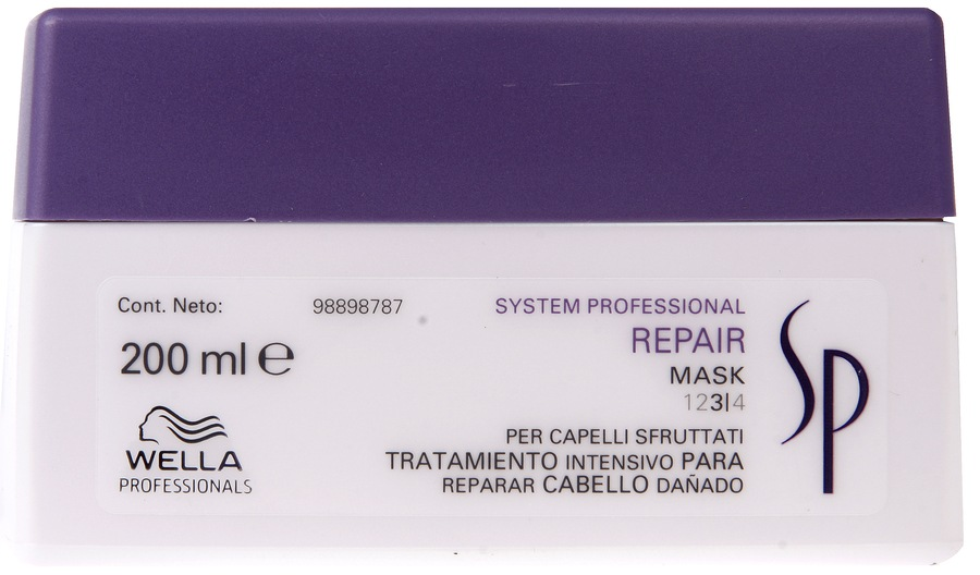 Wella SP Repair Mask 200ml