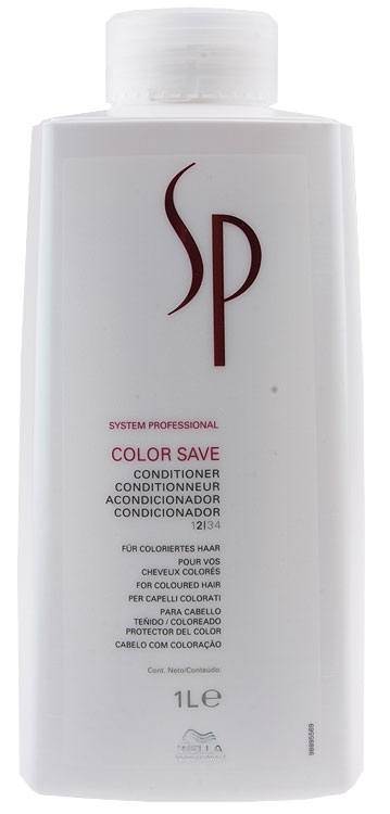 Wella SP Color Save Conditioner 1000 ml