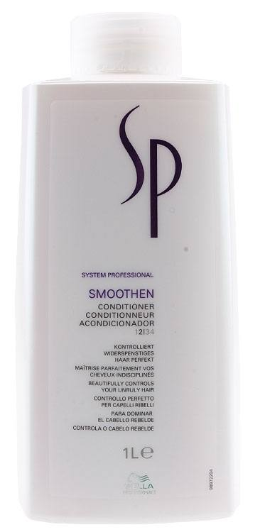 Wella SP Smoothen Conditioner 1000 ml