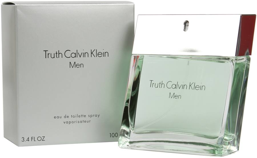Calvin Klein Truth Eau De Toilette For Men 100ml
