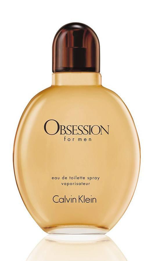 alvin Klein Obsession For Men Eau De Toilette 75ml
