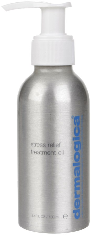 Dermalogica Stress Relief Treatment Oil 100 ml
