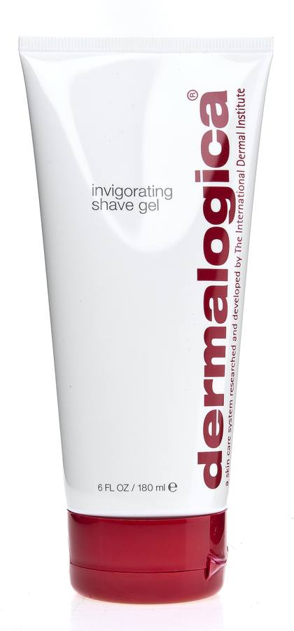 Dermalogica Shave Invigorating Shave Gel 180 ml