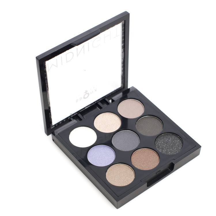 Bronx Eyeshadow Palette Midnight