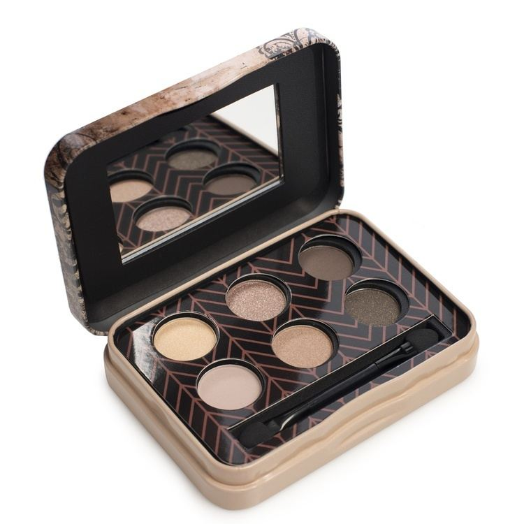 Bronx Eyeshadow Arch Angel G.