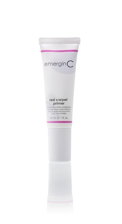 EmerginC Red Carpet Primer 30 ml