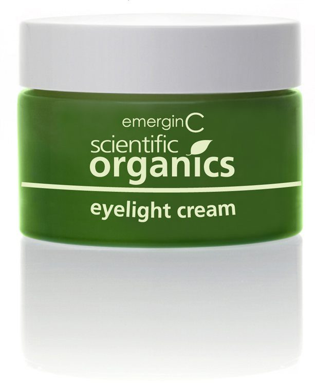 emerginC Eyelight Cream 15 ml