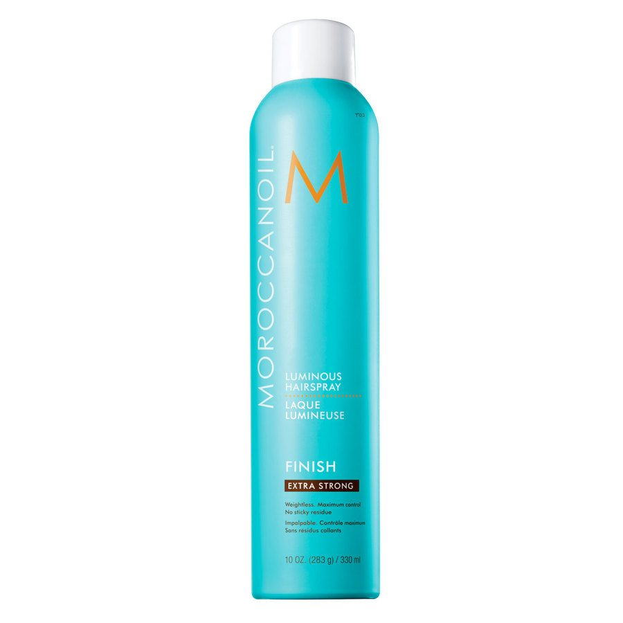 Moroccanoil Extra strong Hold Hairspray 330ml