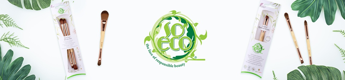 So Eco Banner